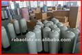 FRP pressure tank using resin, quartz sand or active carbon