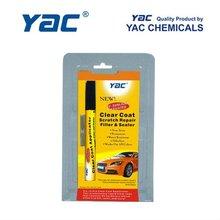 Clear coat sceatch repair filler&sealer pen 7.5ml