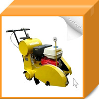 Concrete Floor Saw Machine MQG500-E