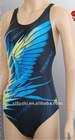 High Quality Women Competitive Swimsuit Brands