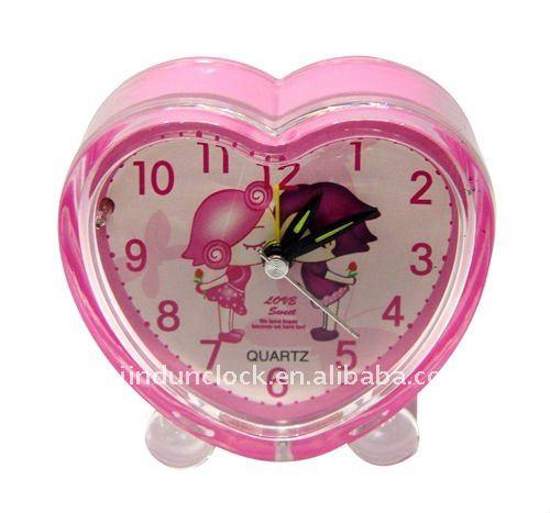fashion table clocks