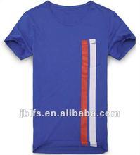 cotton new design fashion style custom t shirt manufacturer