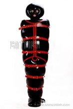 Heavy Inflatable Rubber Sleepsack