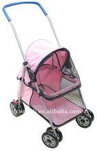 2012 popular oxford fabric dog traveling stroller KD0604051