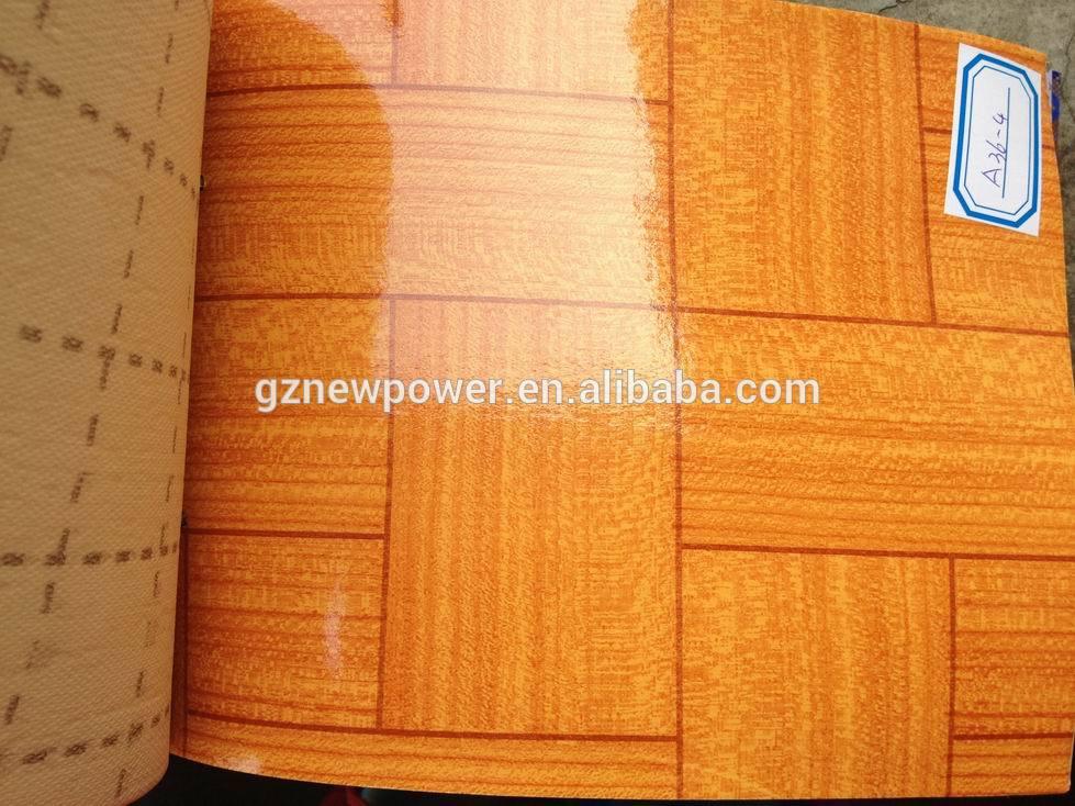 Linoleum Wood Flooring | gohomearchitect.com