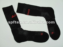 Thermal Wool Sock For Skiing And Snowboard