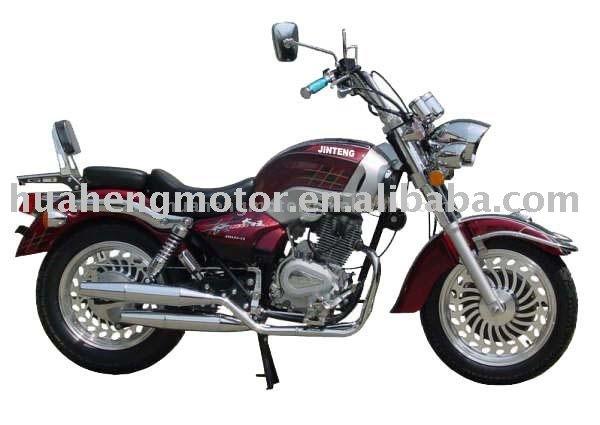 250cc Cruiser Motorcycle