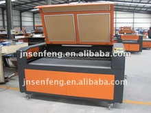 SF1016 wonderful CO2 laser cutting and engraving machinery