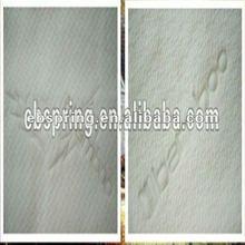 2012 new design fabric,mattress ticking fabric