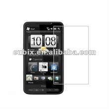 CUBIX Anti-Scratch & Dust-Proof Crystal Screen Guard Protector for HTC HD2