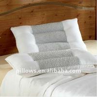 100% Cotton Kapok Filling Therapy Lavender Pillow