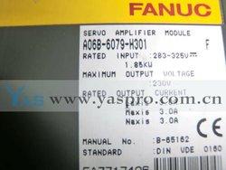Fanuc A06B-6079-H301