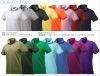 men's multiple colors quick dry slim fit pique polo shirt