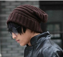 Men Knitted Cap