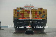 Air sea shipping to USA from Shenzhen, Hongkong