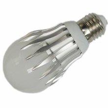 E27 5W LED spot lamp,Bulb AU09-B5*1W