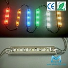 CE&ROHS waterproof 5050 smd led module