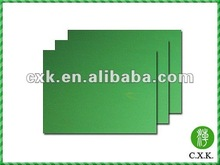 green color positive working Long run length PS plates