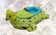 2012 Amusement park water kids bumper boat for sale (PC-004)