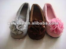 Ballerina fancy slippers winter/autumn 2012