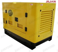 110kva diesel generator powered by Cummins enigne 6BTA5.9-G2