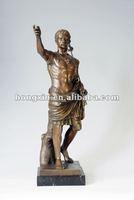 EP-058 bronze sculpture antique statue carving and sculpture