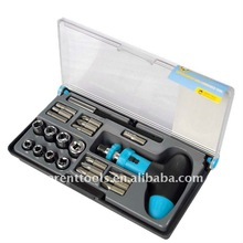 23PCS WRENCH SET