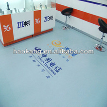 Commercial industrial PVC Flooring