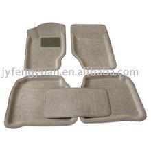 3d mats for car
