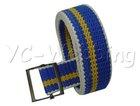 High Quality Polyester Spun Waist Belt