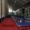 soft pvc Table Tennis Flooring