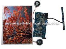 HDMI DVI Input Touchscreen 10.4 inch module