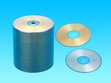 PRINTED DVD+/-R/BLANK DVD IN 100PCS SHRINKWRAP PACK(YD-002-B)