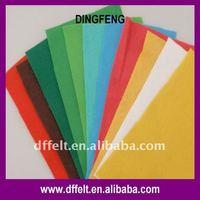 felt fabric for craft use