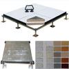 antistatic woodcore panel/raised floor/access flooring