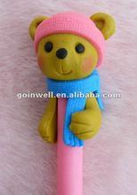 cute cartoon pen