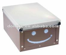 2012 Keyway Plastic Storage Box With Lid