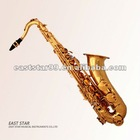 tenor saxophone,musical instruments