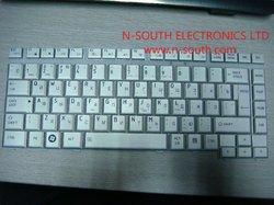 Russian Layout Laptop keyboard For TOSHIBA M200/A200/L300 RU Notebook keyboard