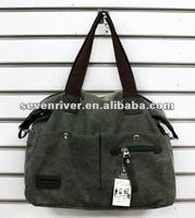 Name brand korean college sport shoulder messenger brand man bag