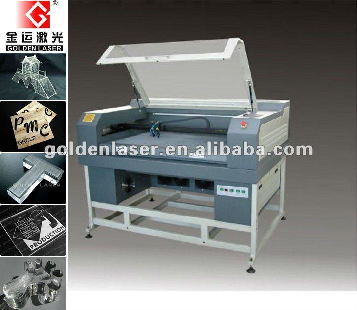 Petite Machine de découpe Laser pour le bois, Acrylique, Papier, Balsa, Contreplaqué, Plexiglas  # Machine Découpe Laser Bois
