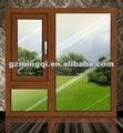 Alumínio grades janelas cores