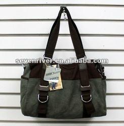 Factory direct sale standard size blank plain canvas tote bag