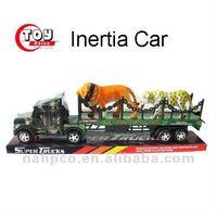 Inertia Car/toy car