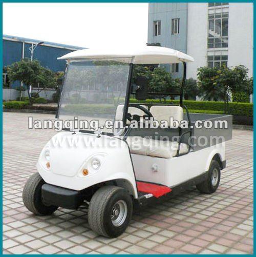 Electric Utility Car LQU021B