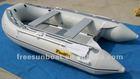 aluminum floor sport boat