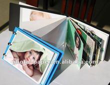 Professional photo album/4:3 size/DIY series