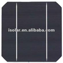 6 inch 2BB mono solar cell