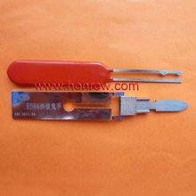 Good Quality GOSO VW HU66 lock pick, locksmith tools,open car door