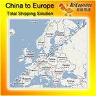 sea freight china to switzerland